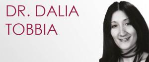 Dr Dalia Tobbia