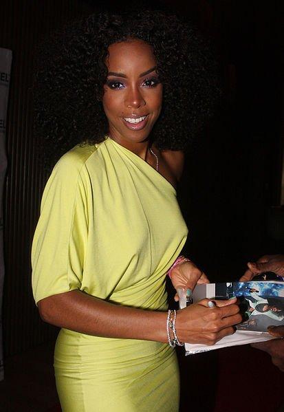 Kelly Rowland cosmetic surgery